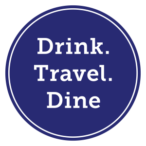 Drink. Travel. Dine